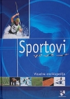 Sportovi - Vizuelna enciklopedija