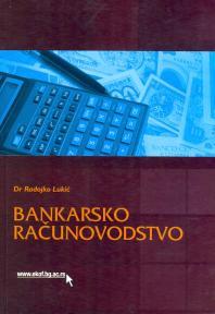 Bankarsko računovodstvo