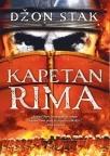 Gospodari mora II - Kapetan Rima