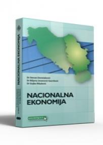 Nacionalna ekonomija
