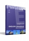 English Grammar for Economists