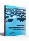 Ekonomika preduzeća - Preduzeće, okruženje i ulaganja