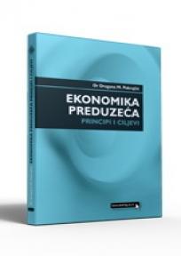 Ekonomika preduzeća - Principi i ciljevi
