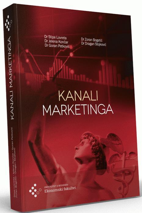 Kanali marketinga