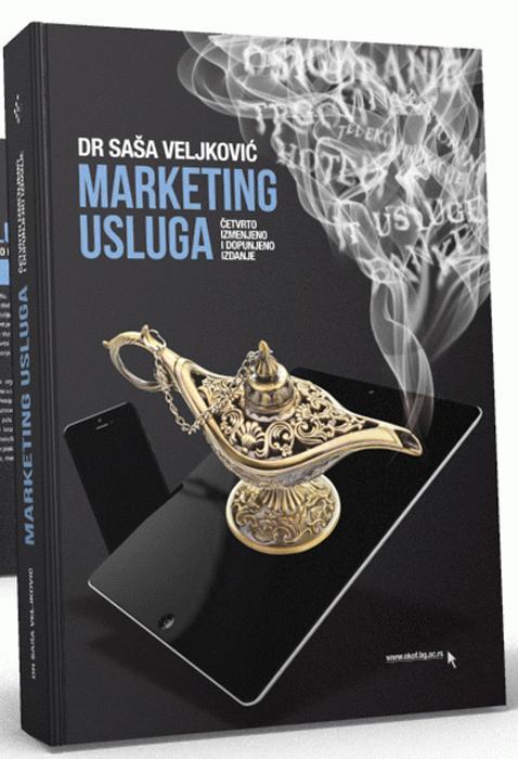 Marketing usluga