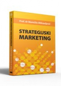 Strategijski marketing