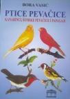 Ptice pevačice i kanarinci