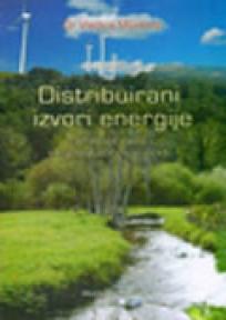 Distribuirani izvori energije - principi rada i eksploatacioni aspekti