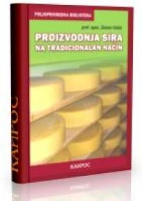 Proizvodnja sira na tradicionalan način