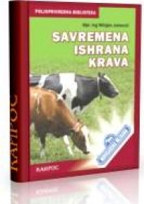Savremena ishrana krava