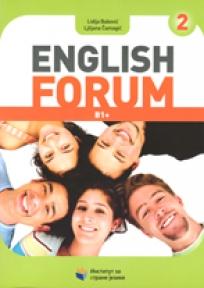 Engleski jezik - srednji 2