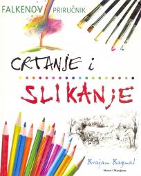 Crtanje i slikanje -priručnik Falken