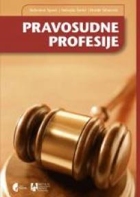 Pravosudne profesije