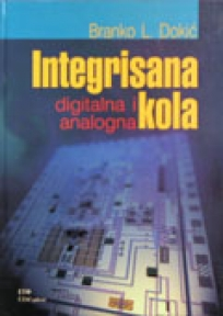 Integrisana kola - digitalna i analogna