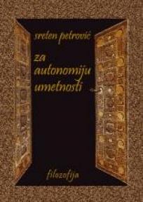 Za autonomiju umetnosti