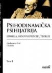 Psihodinamička psihijatrija , tom I