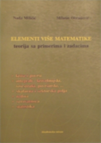 Elementi više matematike