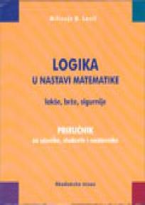 Logika u nastavi matematike