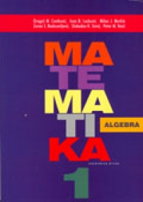 Matematika 1 - algebra