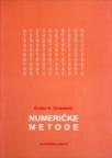 Numeričke metode - Grozdanić
