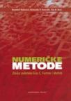 Numeričke metode zbirka zadataka kroz C, Fortran i Matlab