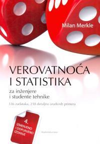 Verovatnoća i statistika za inženjere i studente tehnike