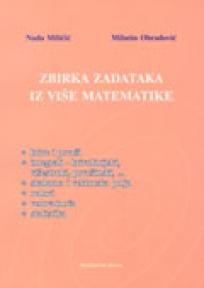Zbirka zadataka iz više matematike
