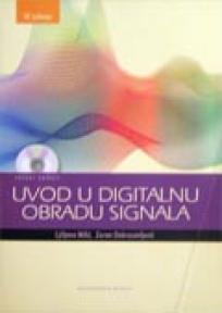 Uvod u digitalnu obradu signala