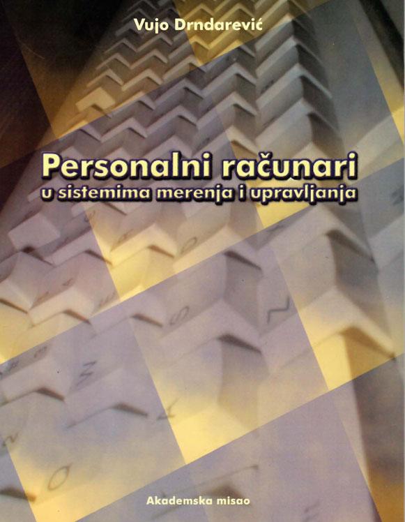 Personalni računari u sistemima merenja i upravljanja