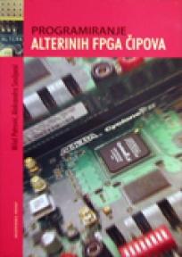 Programiranje alterinih FPGA čipova