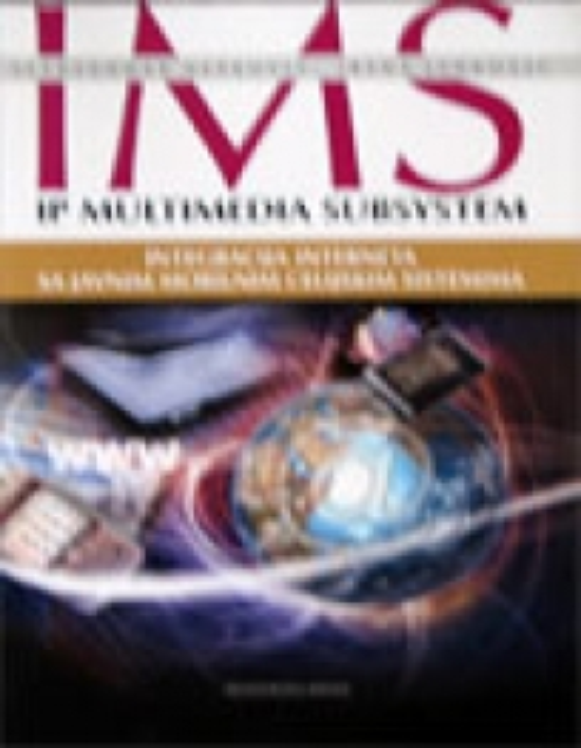 IMS-IP Multimedija Subsystem