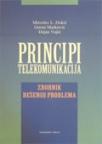 Principi telekomunikacija - zbornik rešenih zadataka