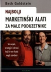 Najbolji marketinški alati za male poduzetnike