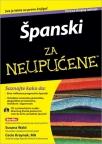 Španski za neupućene  (+CD)