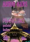 Francuski jezik, knjiga + 2 audio CD-a, početni