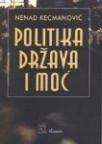 Politika, država i moć