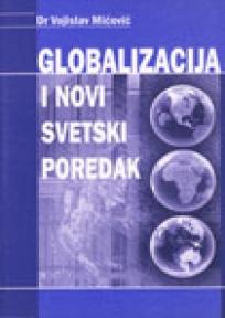 Globalizacija i novi svetski poredak