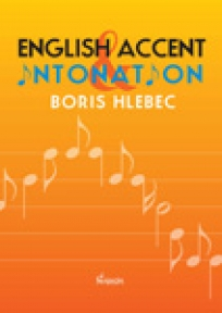 English accent and intonation