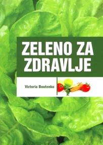 Zeleno za zdravlje