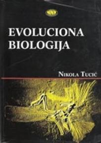 Evoluciona biologija