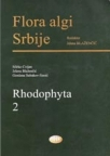 Flora algi II - Rhodophyta
