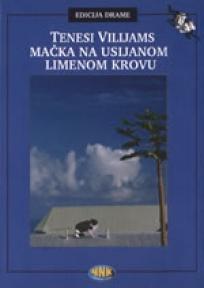 Mačka na usijanom limenom krovu