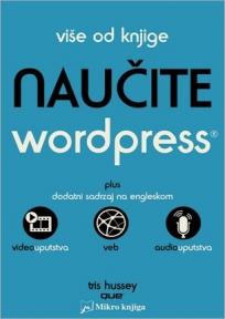 Naučite WordPress