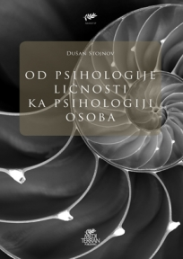 Od psihologije ličnosti ka psihologiji osoba