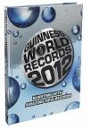 Ginisova knjiga rekorda 2012