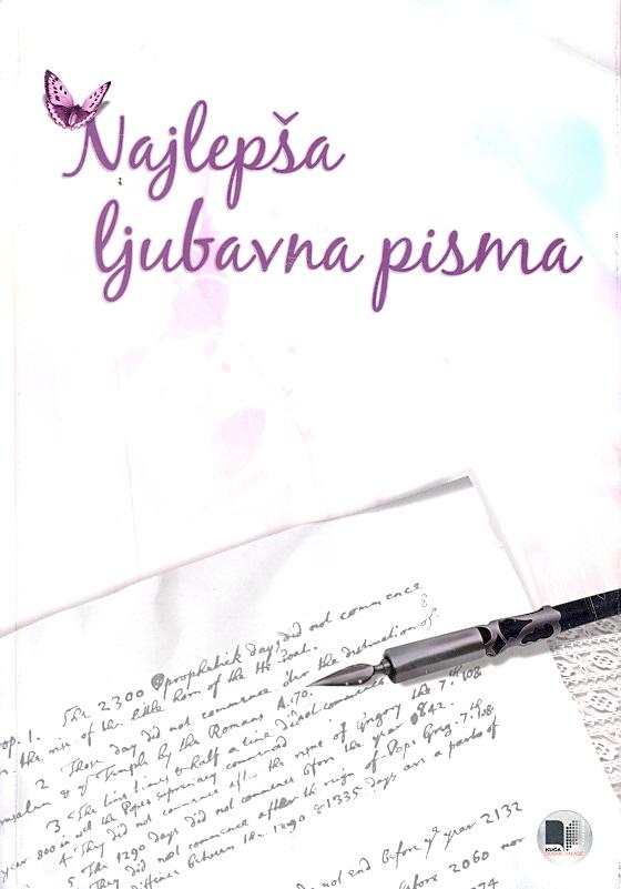 Najlepša ljubavna pisma