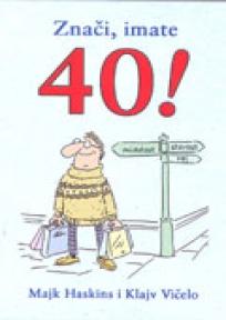 Znači imate 40!