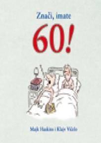 Znači imate 60!