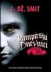Vampirski dnevnici VII - Povratak: Ponoć