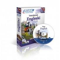 Assimil intuitivna metoda - Engleski usavršavanje